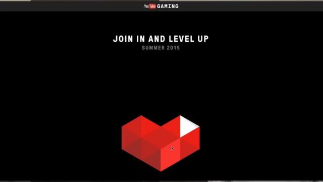 یوتیوب کانال بازیهای کامپیوتریاش را افتتاح کرد