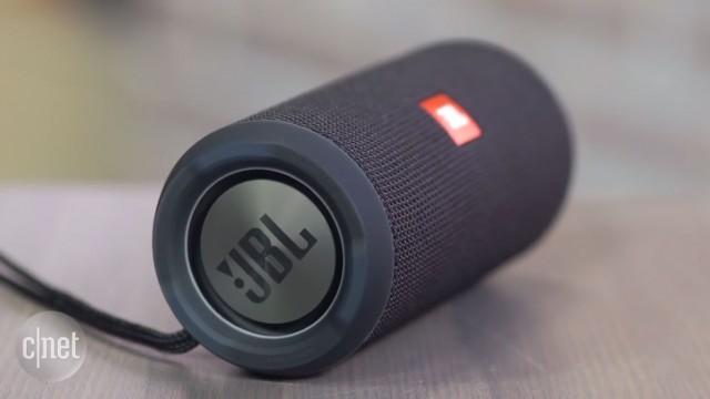 اسپیکر JBL Flip 3 ، یک اسپیکر بلوتوث بهتر با همان قیمت قبلی