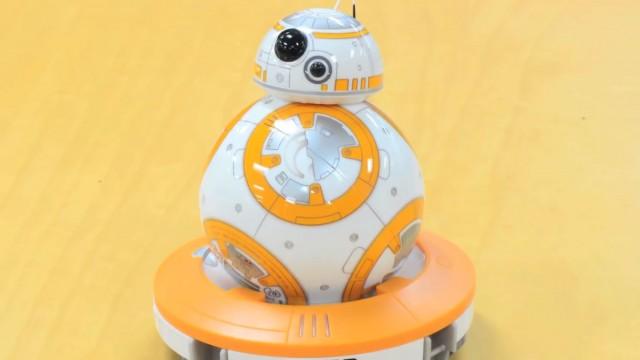 اسباب بازی جنگ ستارگان Sphero BB-8