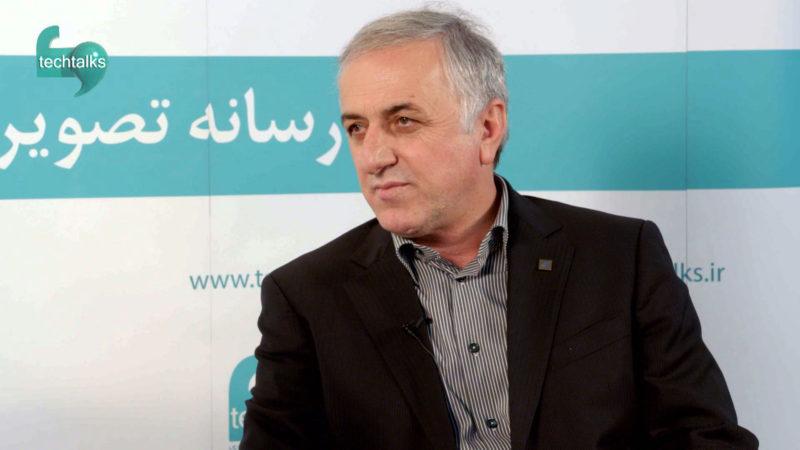گفتگو با محمد توکلی، مدیرعامل ایران سولار، شبکه ماهواره ای برای پشتیبانی در هنگام وقوع حوادث غیر مترقبه پیاده سازی کرده ایم