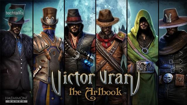 بازی ویکتور ورَن Victor Vran