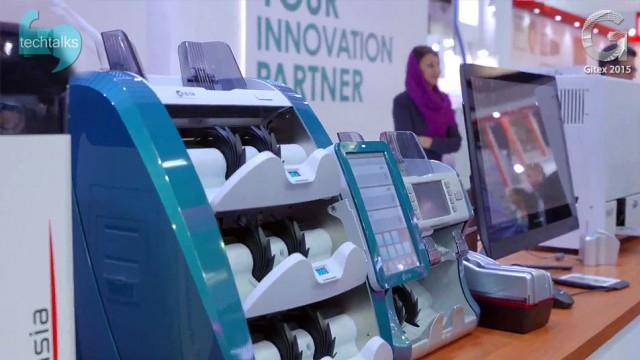 شرکت های پرداخت الکترونیک ایرانی در جیتکس ۲۰۱۵