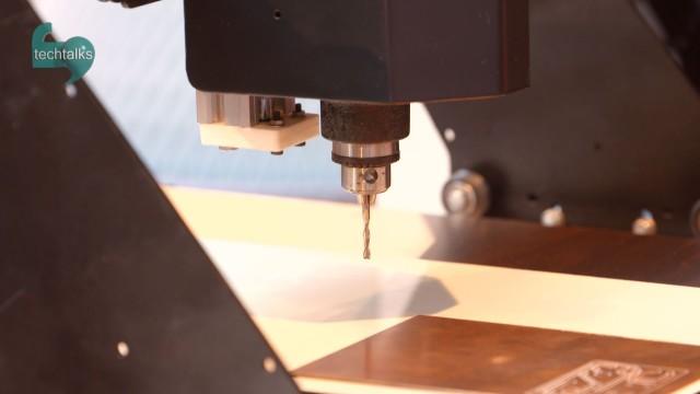 پرینترهای سه بعدی برای مصارف خانگی