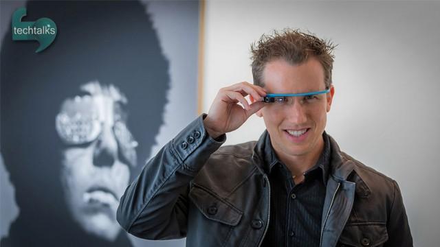 Google glass  تغییر نام داد