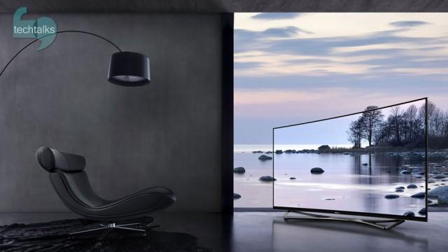 تلویزیونهای گران قیمت Vizio با قابلیت پخش ۴K