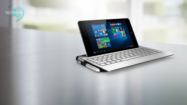 تب لت ۸ اینچی HP Envy 8 Note