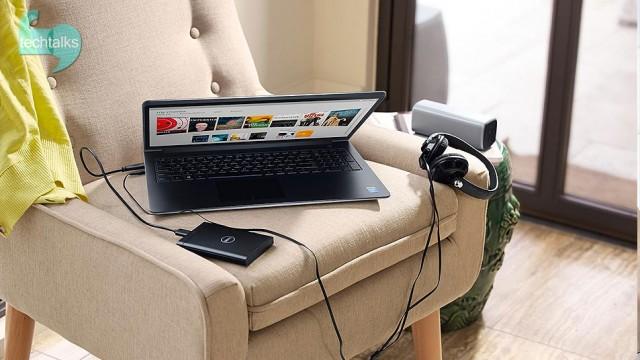 معرفی لپتاپهای تبدیل شونده Dell