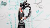 رباتی که حس لامسه را به مرد قطع نخاعی برگرداند – تک تاکس – techtalks.ir