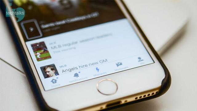تک تاکس - توییتر، moments را راه اندازی کرد - techtlks.ir