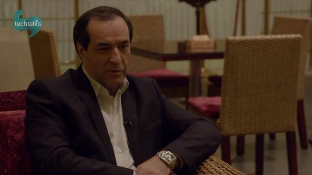 گفتگو با مهندس محمدی، کارشناس بازار تلفن همراه