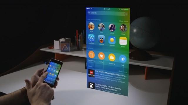 بررسی آیاواس ۹ محصول اپل