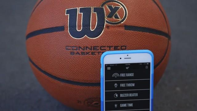 آیا بسکتبال هوشمند باعث میشود پرتابهای بسکتبال شما بهتر شوند؟