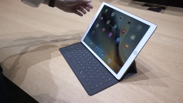 بررسی آیپد پرو از نزدیک (Apple iPad Pro)