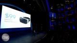 معرفی سربند واقعیت مجازی سامسونگ: گیر ویآر جدید (Samsung Gear VR) - تک تاکس - techtalks.ir