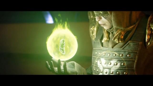 بررسی بازی: دستنی – پادشاه ربوده شده (Destiny – The Taken King)