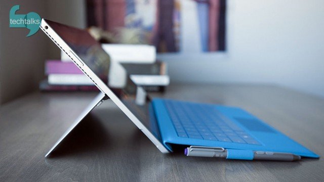 جدال Surface Pro4 یا MacBook Air، مقایسه ی سیب و پرتقال