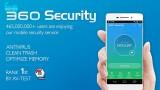 Qihoo 360 با یک تپ فایل های اضافی را پاک می کند