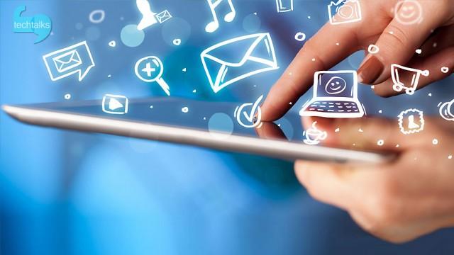ضریب نفوذ اینترنت در ایران افزایش یافت