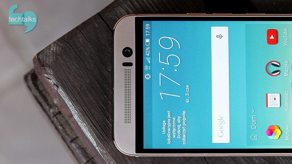 تک تاکس – جزییات HTC One A9 منتشر شد – techtalks.ir