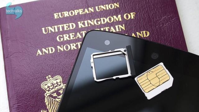 اروپایی ها از سال آینده هزینه رومینگ نمی دهند