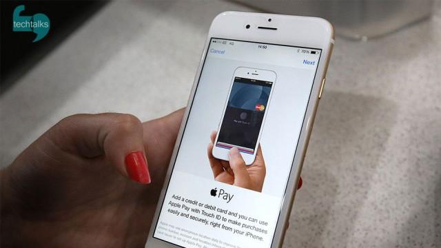 اپل تا سال اینده رقیب PayPal را معرفی می کند