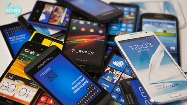 در هر ۱ تن تلفن همراه ۳۰۰ گرم طلا نهفته است