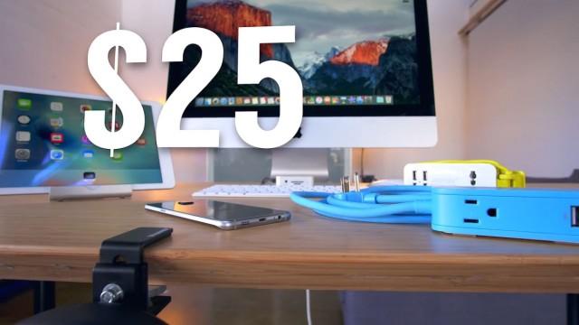 بهترین محصولات فنآوری زیر ۲۵ دلار نسخه چهار
