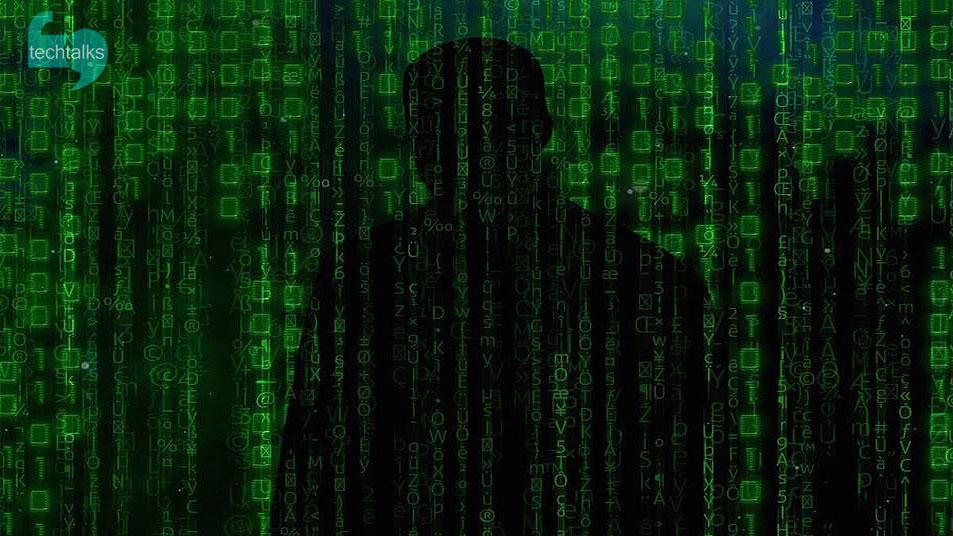 تک تاکس - هکر 16 ساله دستگیر شد - techtalks.ir