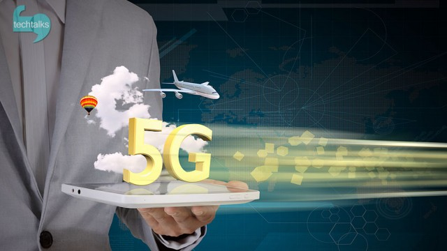 اینترنت ۵G در ژاپن آزمایش شد