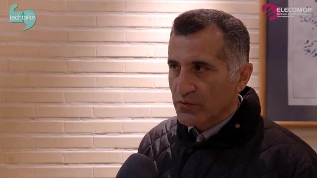 سهیل مظلوم:امیدواریم رئیس جمهور برای افتتاح الکامپ بیایند