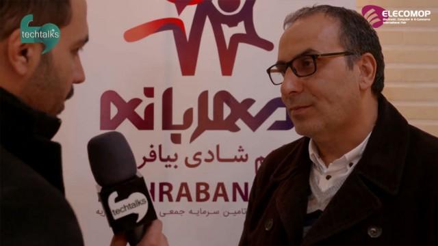 باقر بحری: استقبال از الکامپ ما را به الکامپ بعدی امیدوار کرد