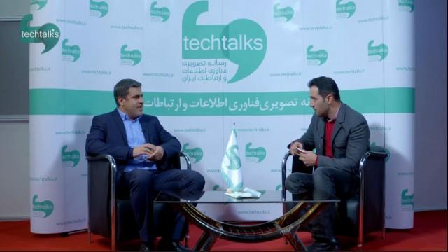 مهدی حیدری – رئیس هیات مدیره مجتمع پایتخت : نباید خلاف جهت فروشگاه های اینترنتی شنا کرد