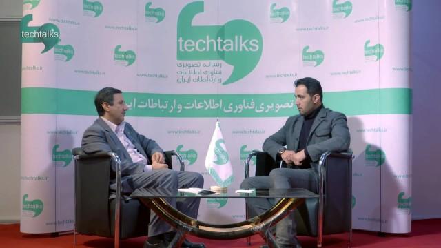 مسعود آتشی – مدیرعامل شرکت گسترش فناوری های نوین کشاورز(قسمت اول)
