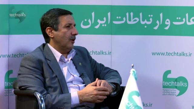 مسعود آتشی – مدیرعامل شرکت گسترش فناوری های نوین کشاورز(قسمت دوم)