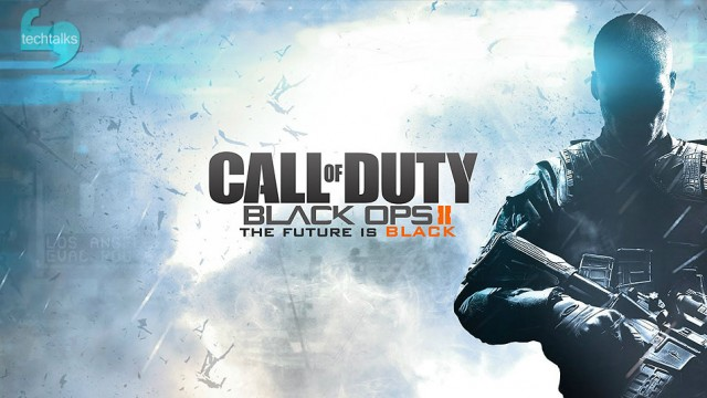 بدون اسلحه به سراغ Call of Duty: Black Ops III نروید
