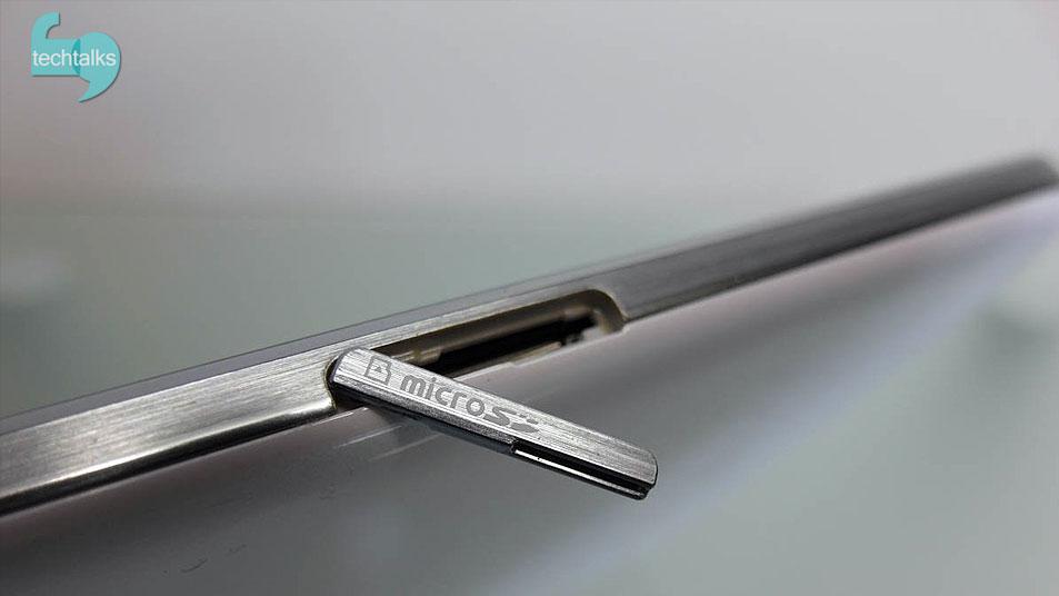 تک تاکس – Galaxy S7 از کارت حافظه microSD پشتیبانی خواهد کرد – techtalks.ir