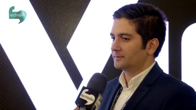 مزدک ابراهیمیان – مدیر محصول موبایل الجی: تمام کالاهای ما قانونی وارد میشود