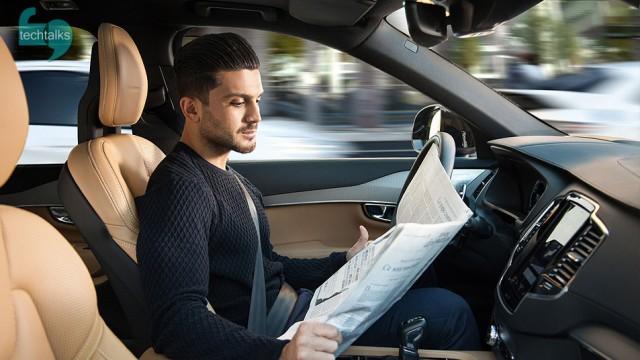 مایکروسافت پا به دنیای خودروهای هوشمند میگذارد
