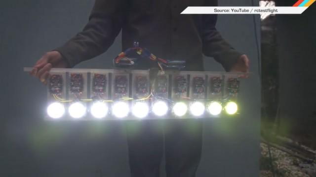 هوشمندترین لامپهایی که تاکنون دیدهاید و رباتها در مزارع و …