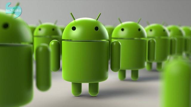 تک تاکس - 74 درصد گوشی های اندرویدی رمز گشایی می شوند - techtalks.ir