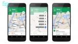 تک تاکس – ویژگی های گوگل مَپ برای ios  ارتقا می یابد – techtalks.ir