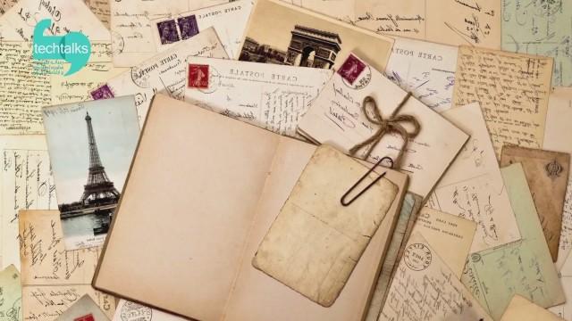 Lifebook : دفتر خاطرات دیجیتال