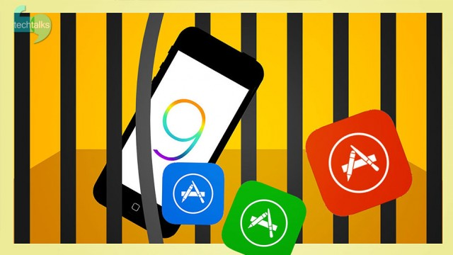 تک تاکس - ترفند: چگونه اپلیکیشن اپاستور را در iOS رفرش کنیم؟ - techtalks.ir