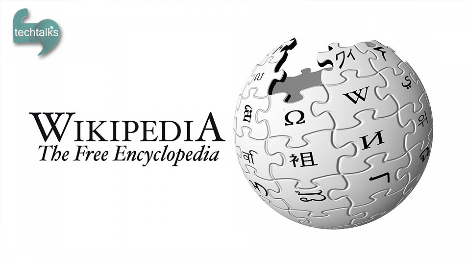 تک تاکس - ویکی پدیا برایتان چه معنایی دارد؟ - techtalks.ir