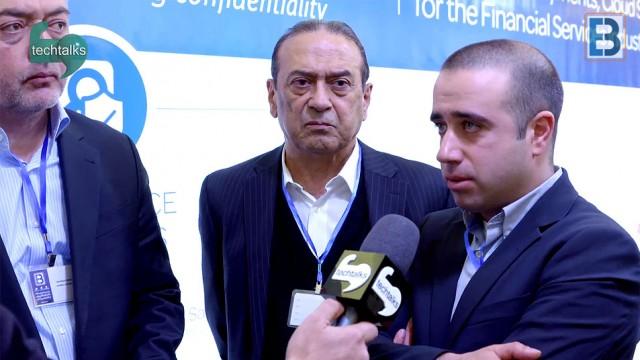 Yaser EL Tal – مدیرعامل شرکت EastNets
