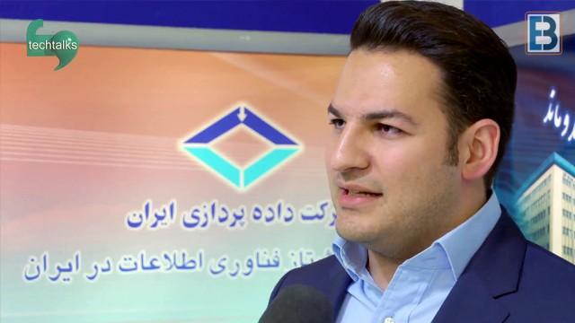 گفتگو با سید محمد عادلی – مدیرعامل Positron