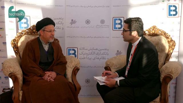 گفتگو با دکتر سعیدرضا عاملی – معاون برنامهریزی و فناوری اطلاعات دانشگاه تهران