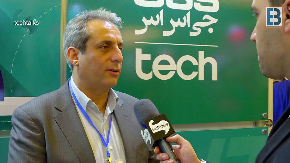 تک تاکس - گفتگو با محمدرضا محمودیان - مدیرعامل جیاساستک - techtalks.ir