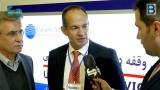 مصاحبه با Paulo Gomes – مدیر بخش منطقه خاورمیانه و آفریقا WINCOR  NIXDORF