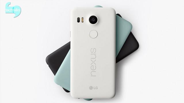 نگاهی اجمالی به Nexus 5X گوگل